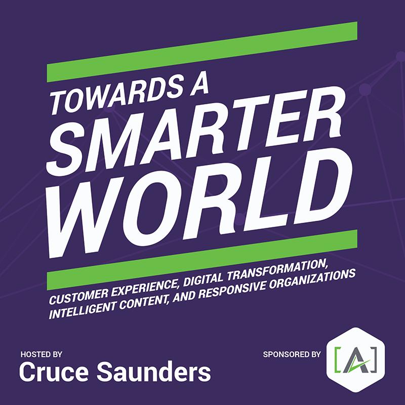 Towards a Smarter World