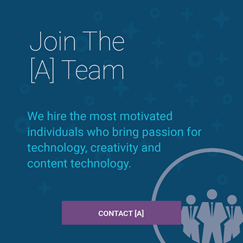 Join the [A] Team
