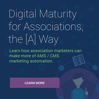 Digital Maturity for Associations