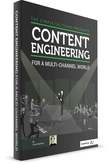 content engineering book