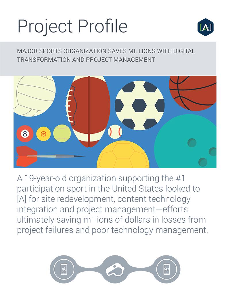 Major Sports Organization